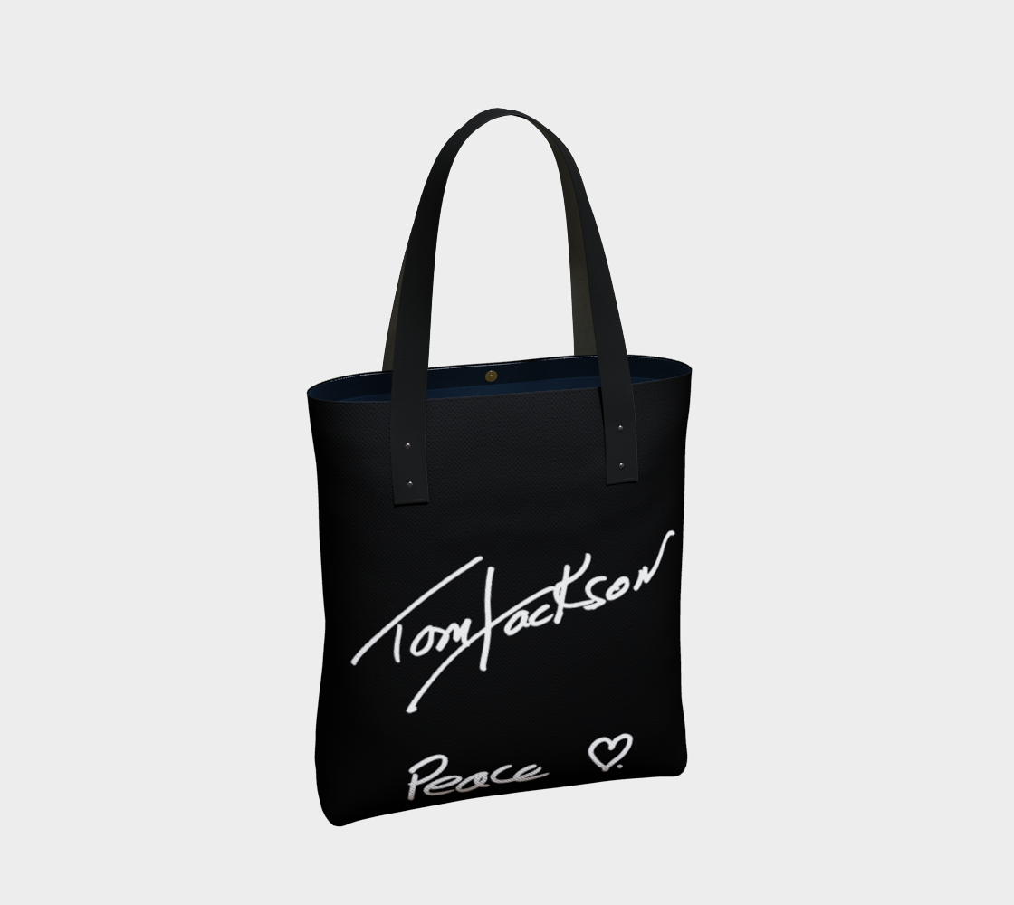 Tom Tote preview #2