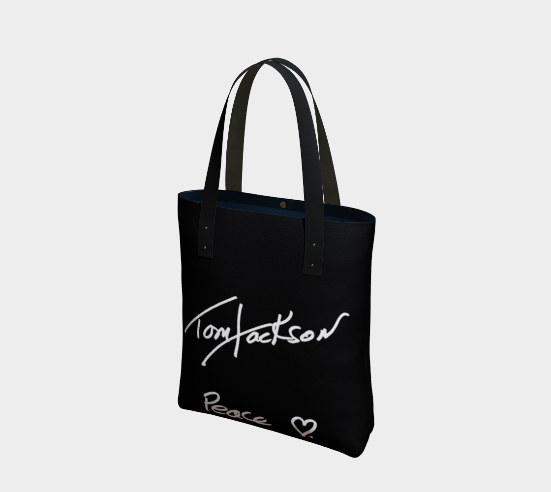 Tom Tote preview