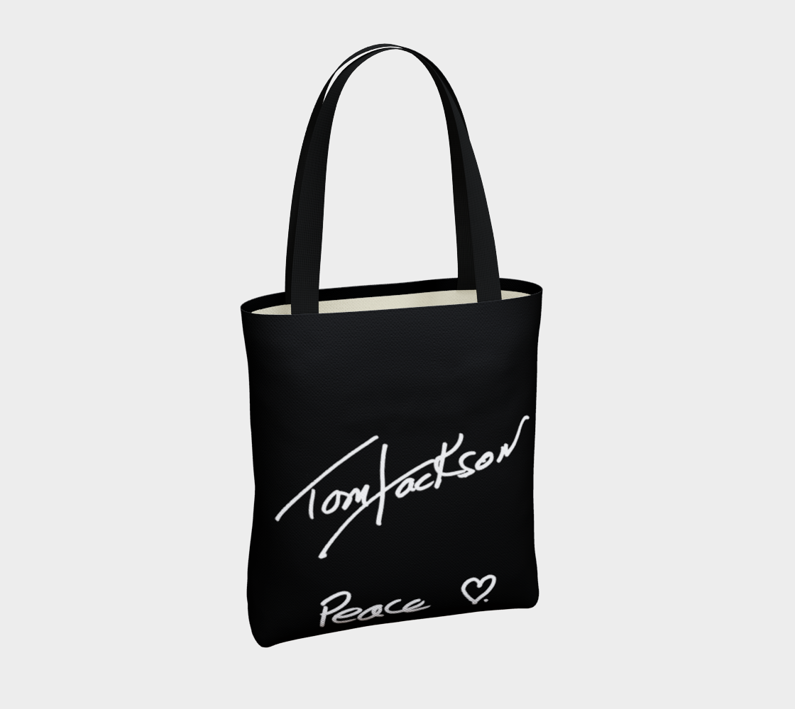 Tom Tote preview #4