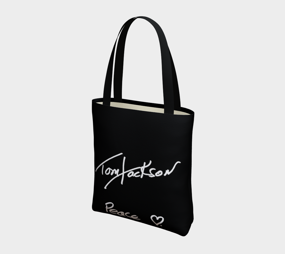 Tom Tote preview #3
