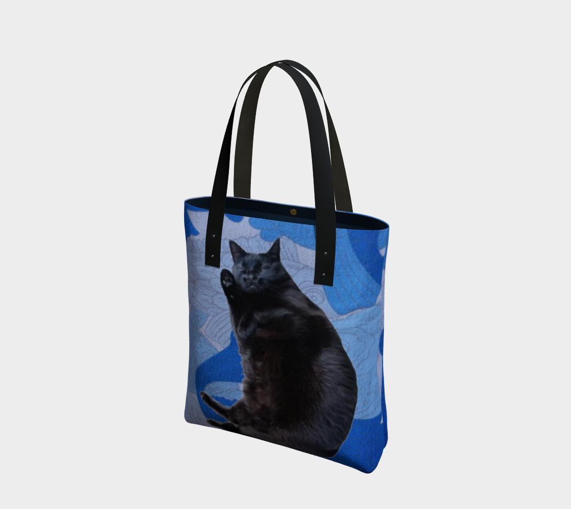 Totes Prudence preview