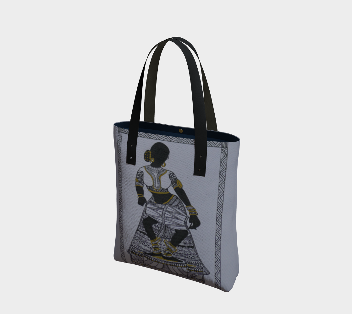Tribal Dancer Tote preview