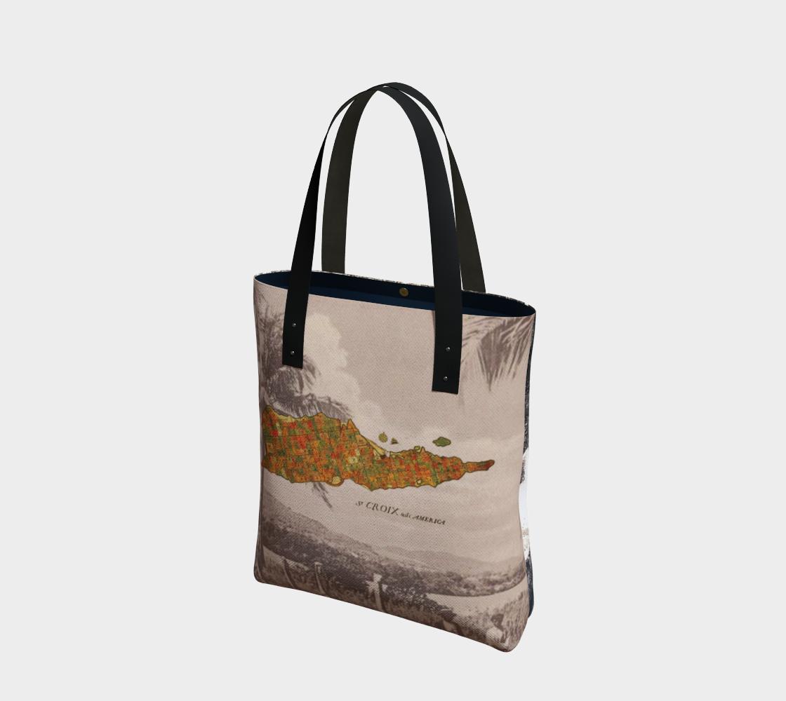 Aperçu de St. Croix Tote Bag