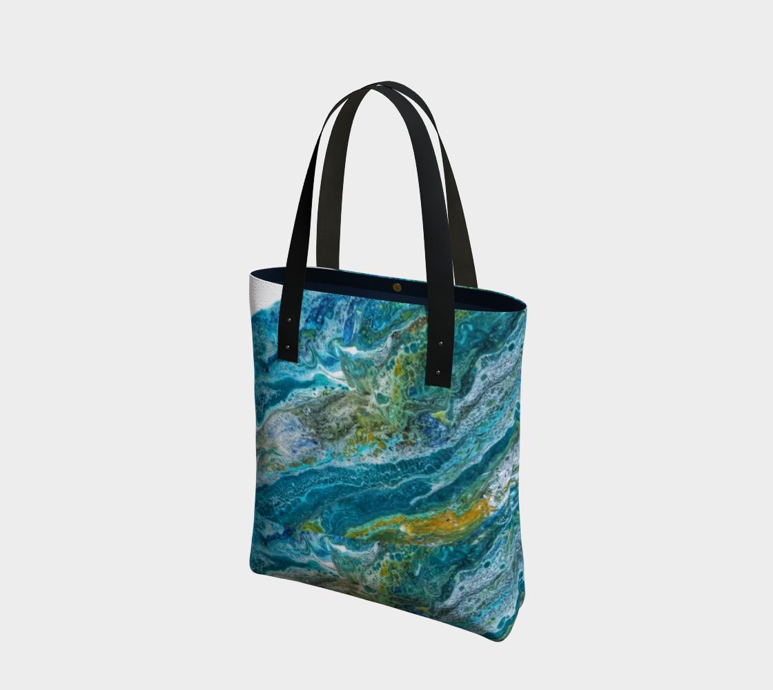 river tote bag preview