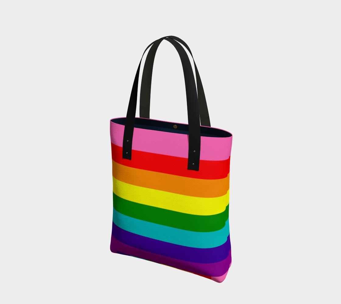 Aperçu de Rainbow