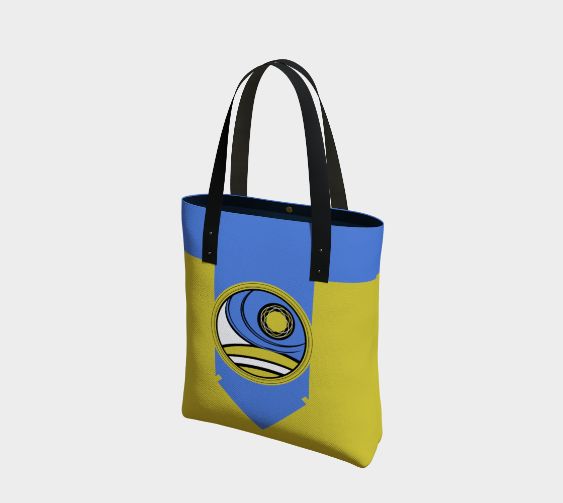 True Winds Logo Tote preview
