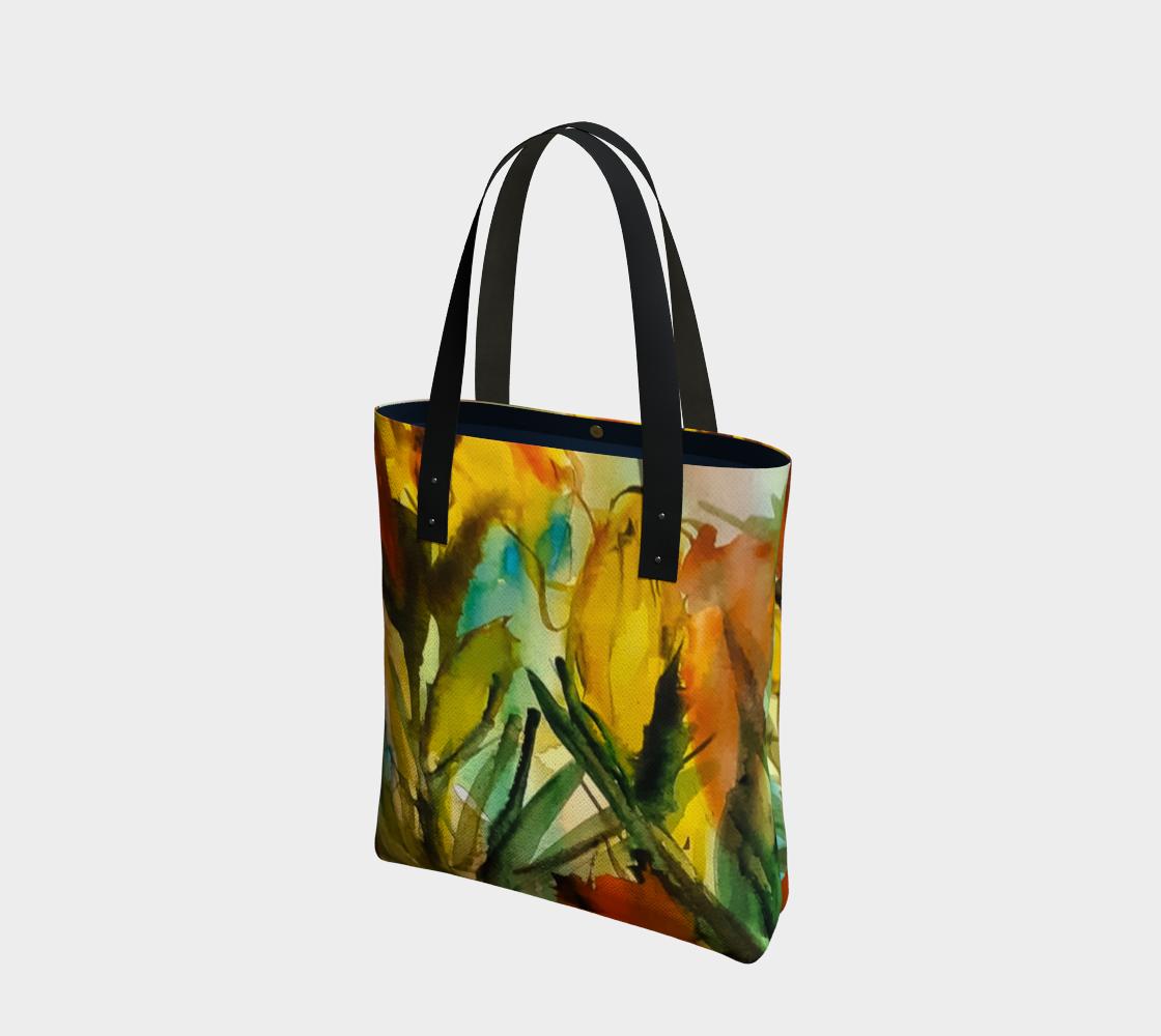 Aperçu de Spring Garden Tote Bag