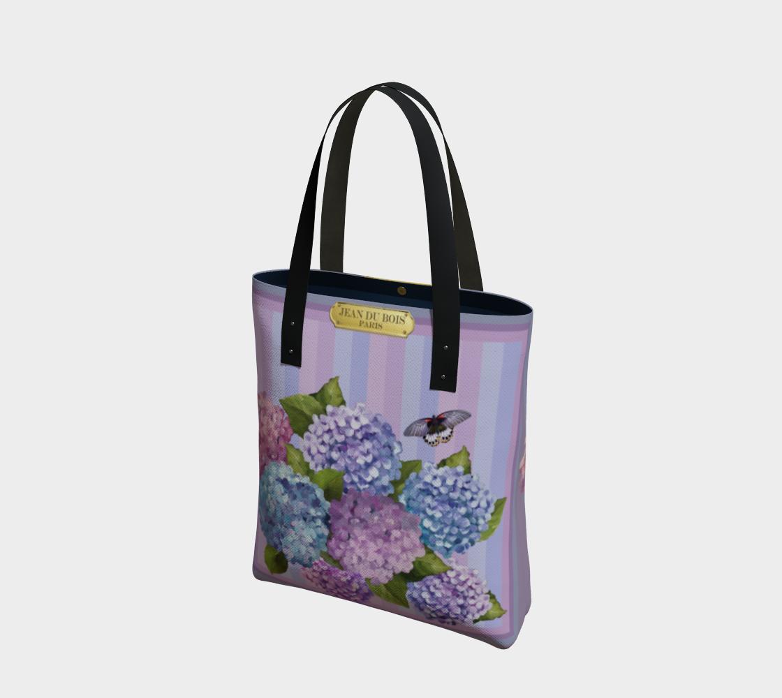 Hydrangea Tote Bag II preview