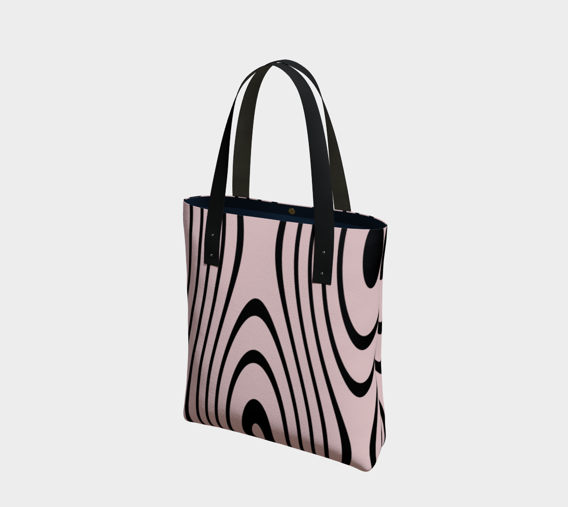 Woodgrain on Pale Pink preview