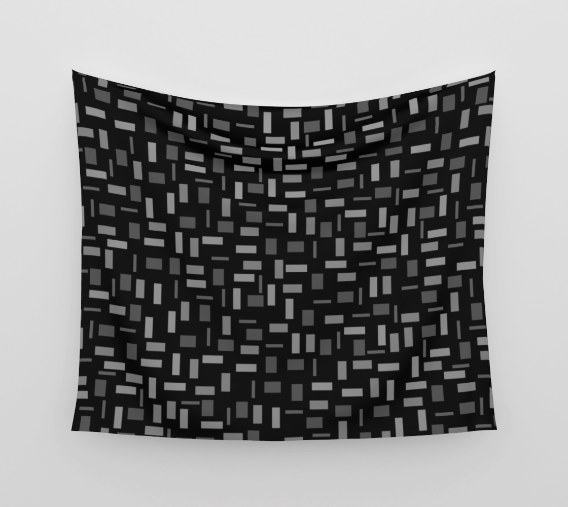 Konfete Wall Tapestry preview