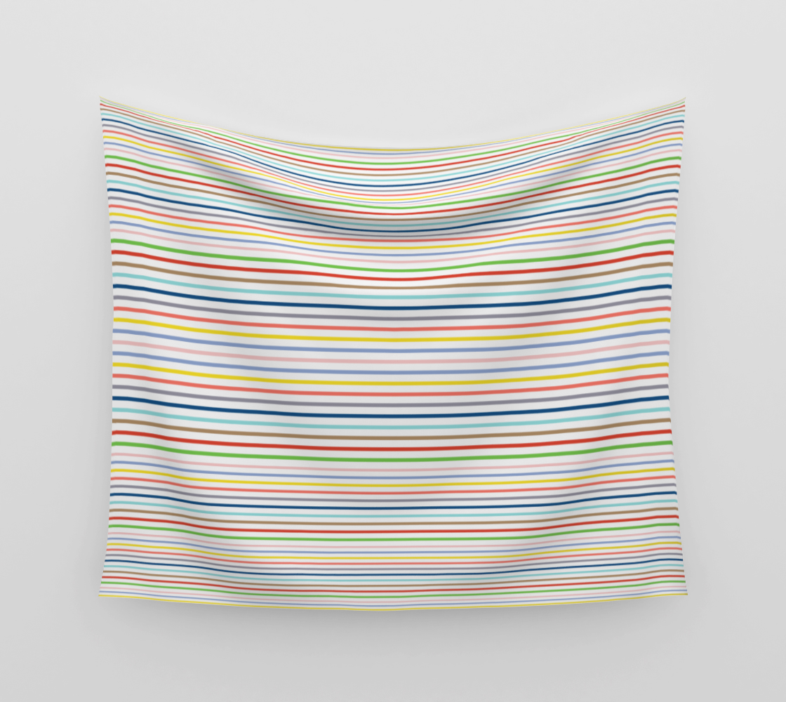 Pruge Wall Tapestry preview