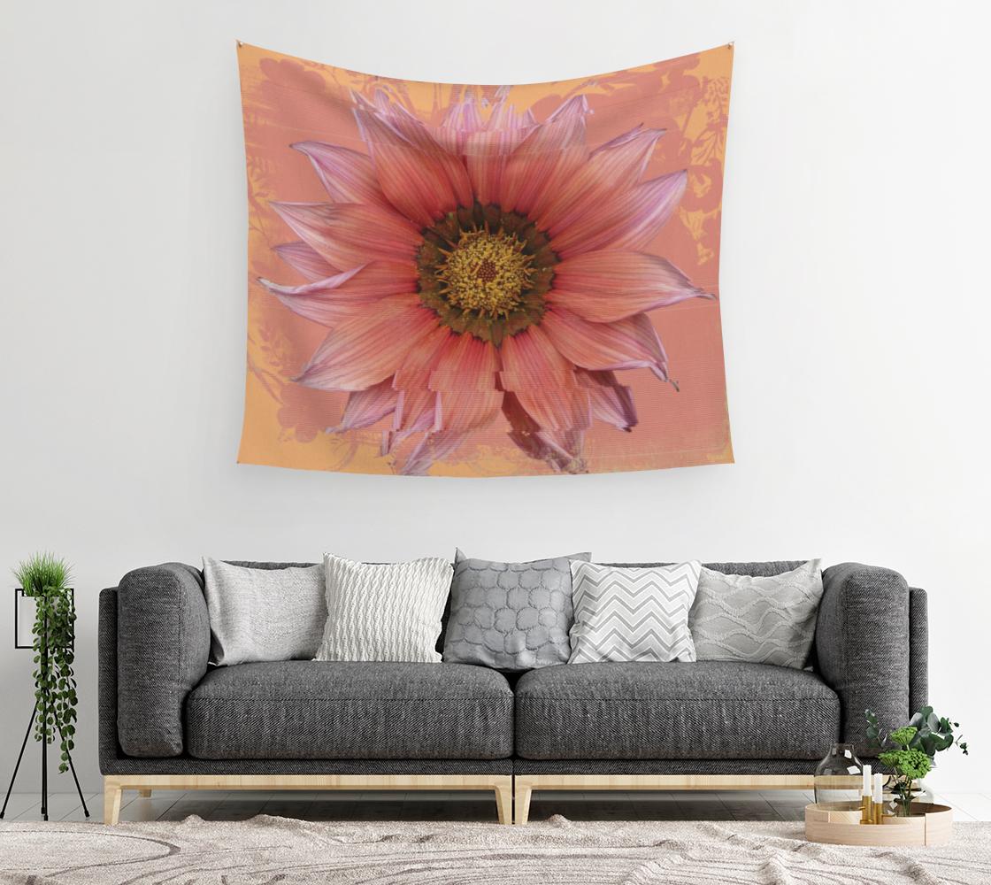 Aperçu de fleur de macadam #2