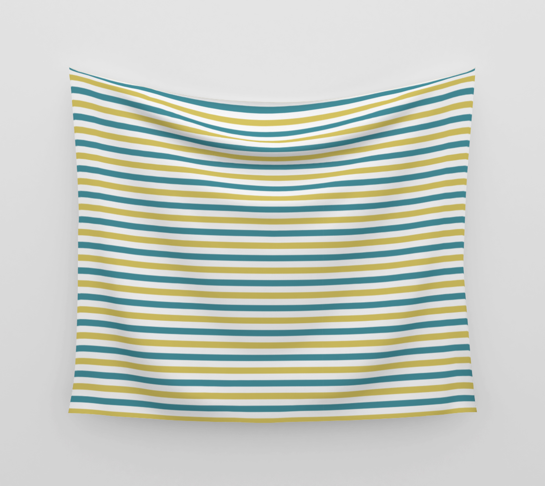 Summer Stripes preview