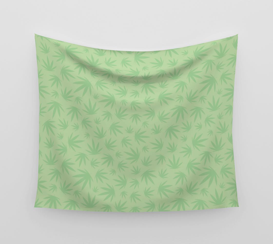 Marijuana Leaves aperçu