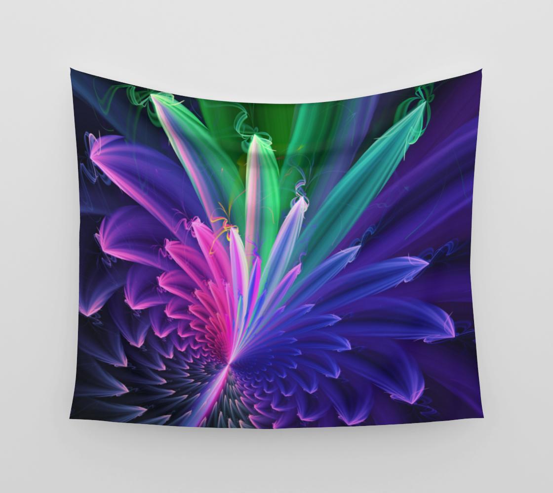 Dandelion Tapestry aperçu