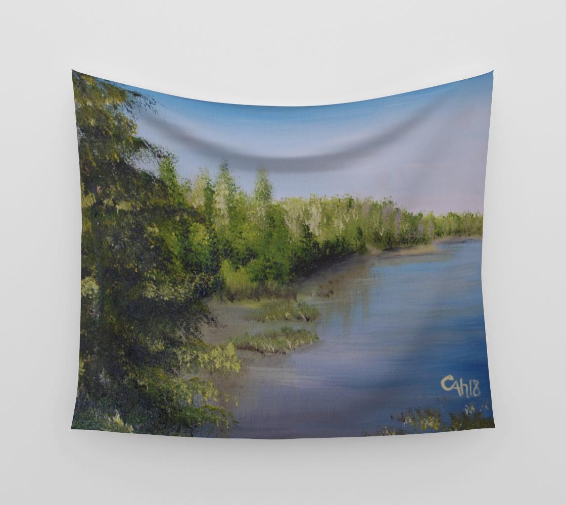 Algoma Marsh Tapestry aperçu