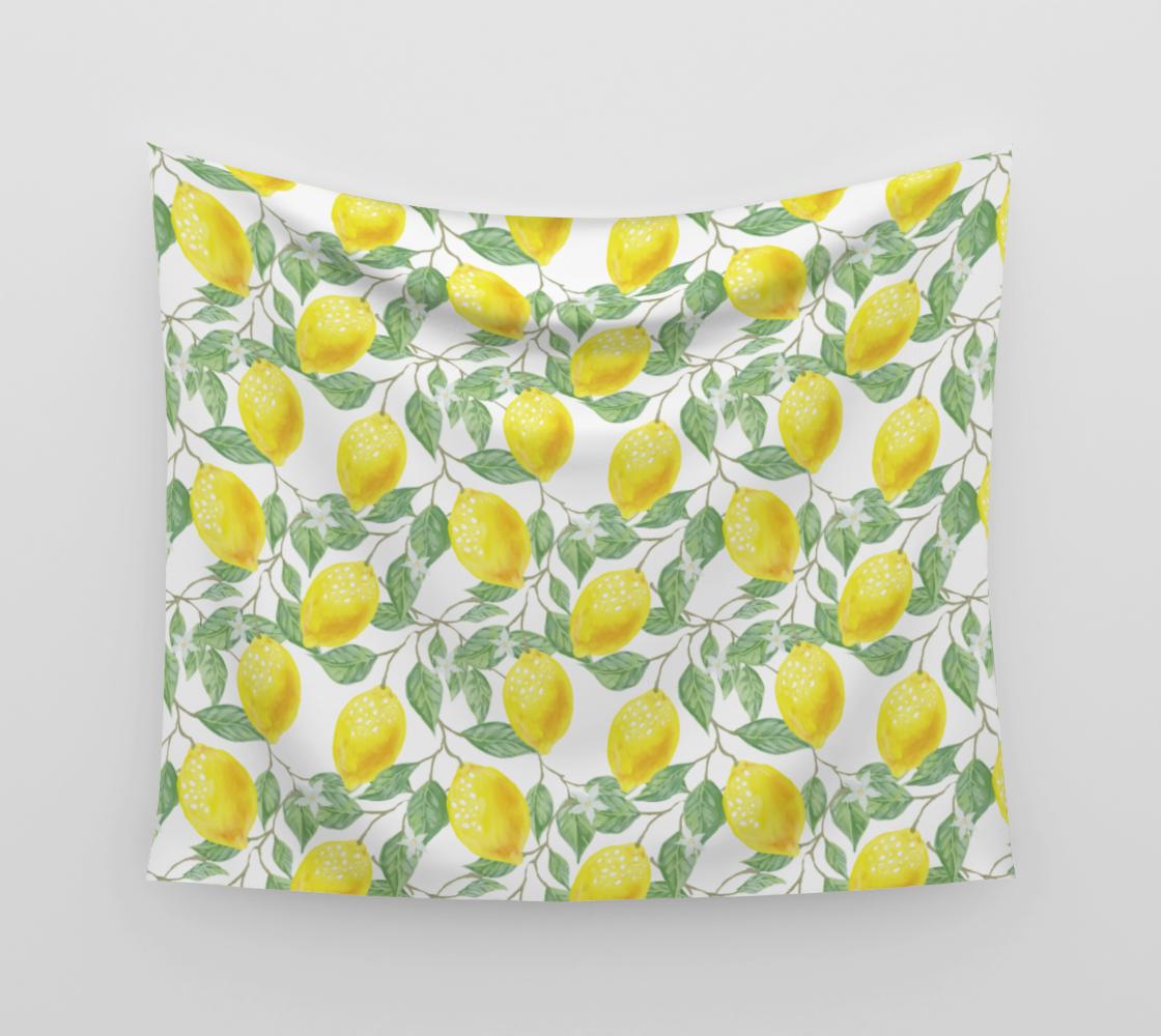 lemons aperçu