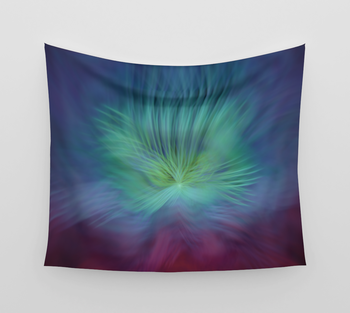 Vapor Cheshire Tapestry preview