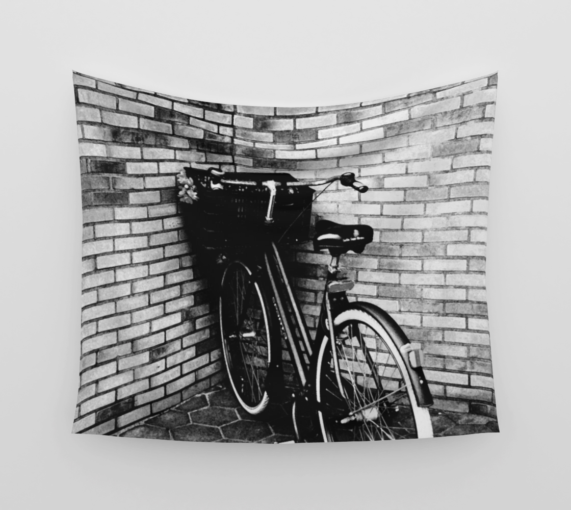 Hengelo 2 Wall Tapestry preview