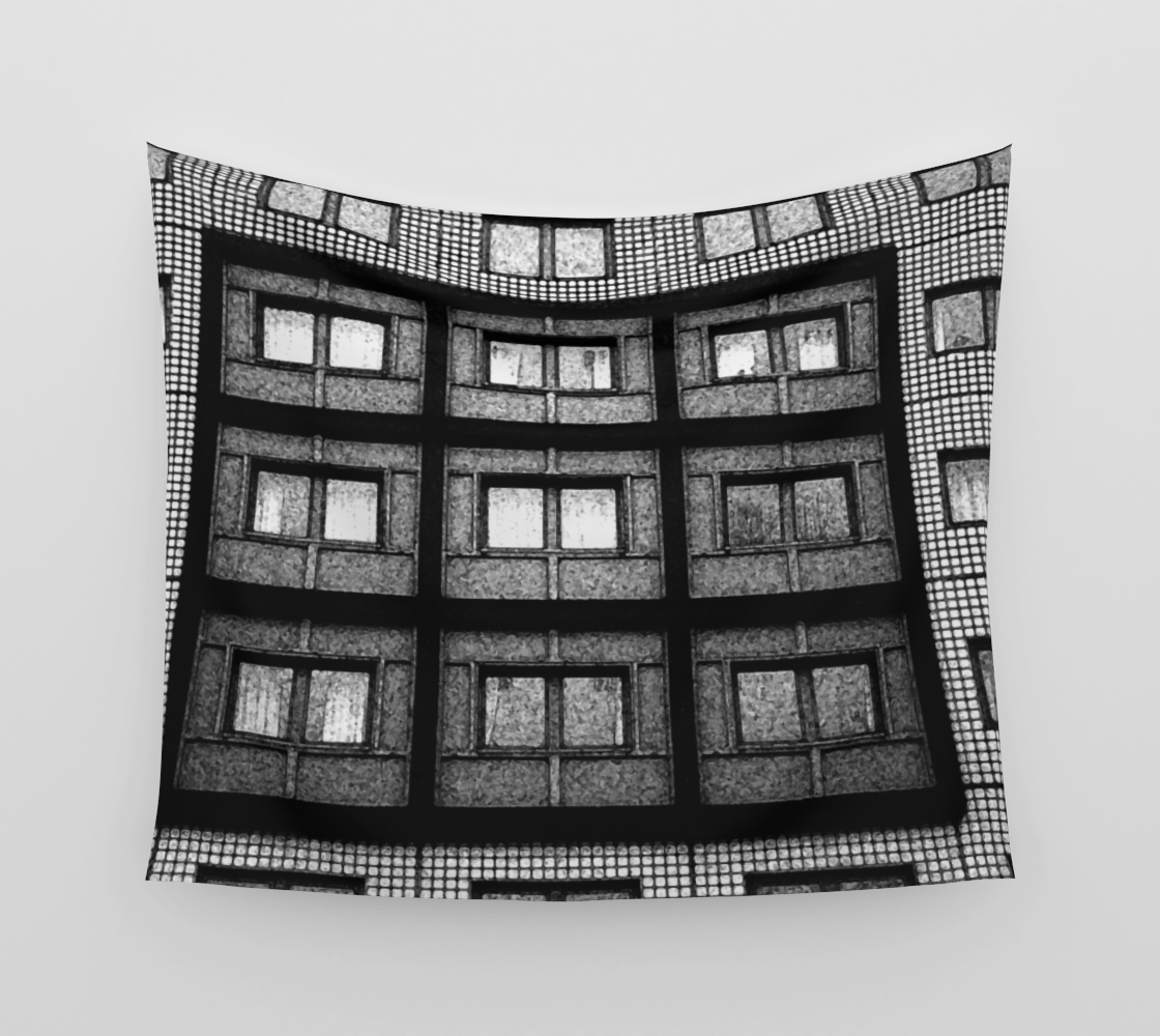Hengelo 3 Wall Tapestry preview