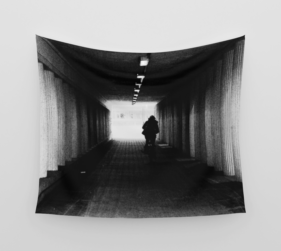Hengelo 4 Wall Tapestry preview
