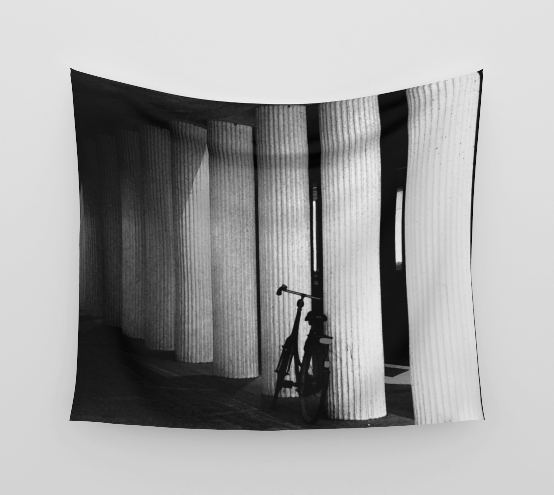 Hengelo 5 Wall Tapestry preview