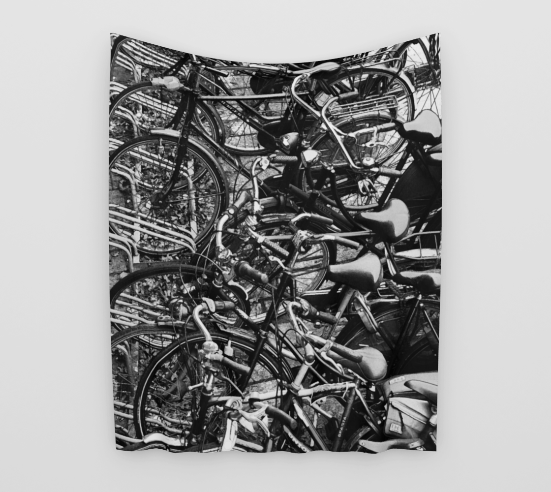 Hengelo 6 Wall Tapestry preview