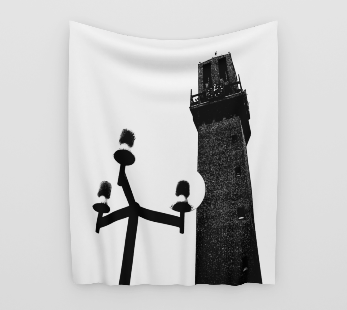 Hengelo 12 Wall Tapestry preview