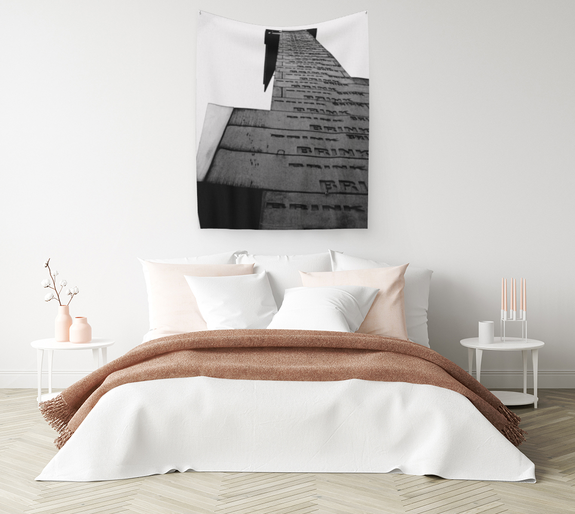 Hengelo 13 Wall Tapestry preview #1