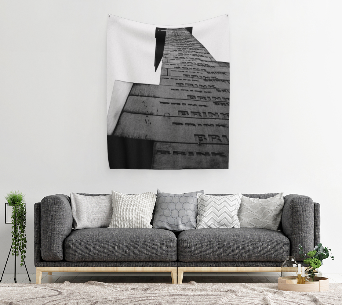 Hengelo 13 Wall Tapestry preview #2