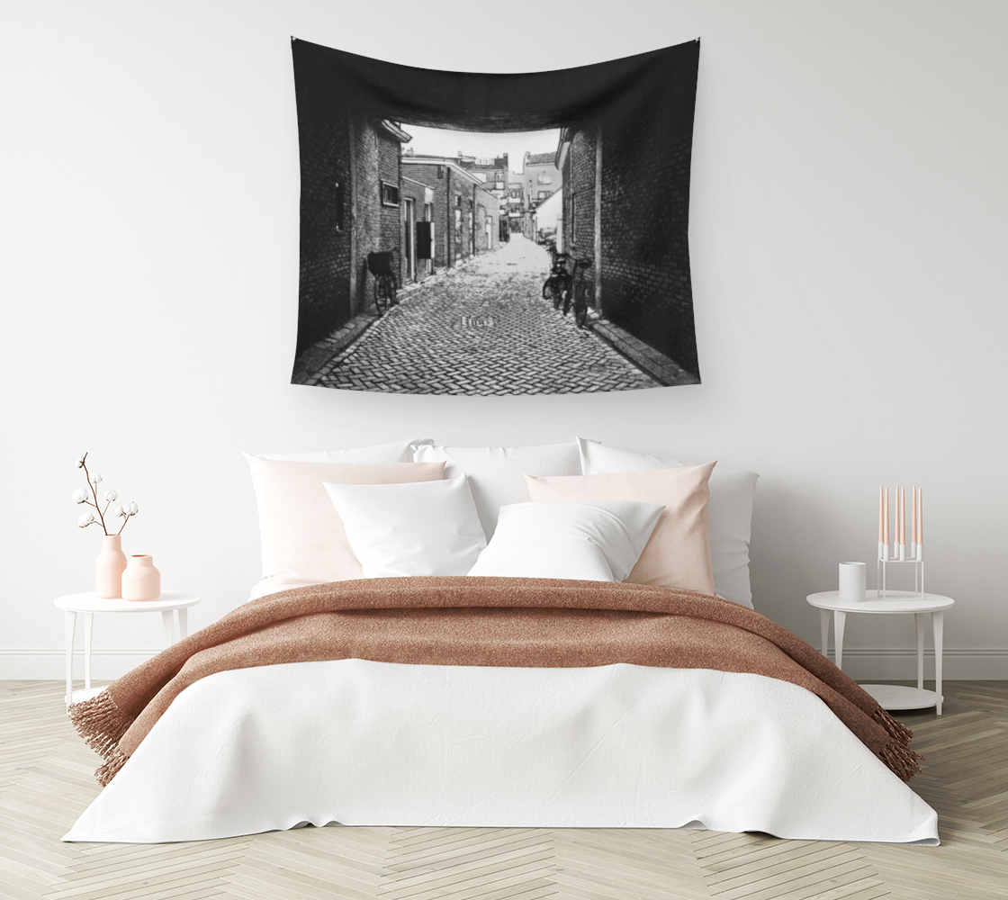 Hengelo 15 Wall Tapestry preview #1