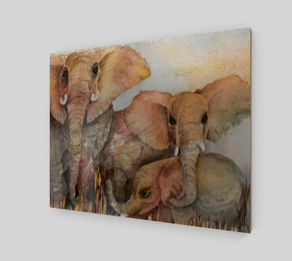 Elephant Family preview #2
