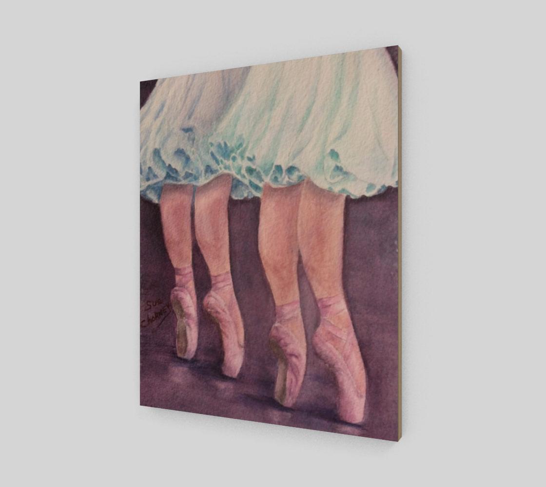 Aperçu de Ballet Duet #2