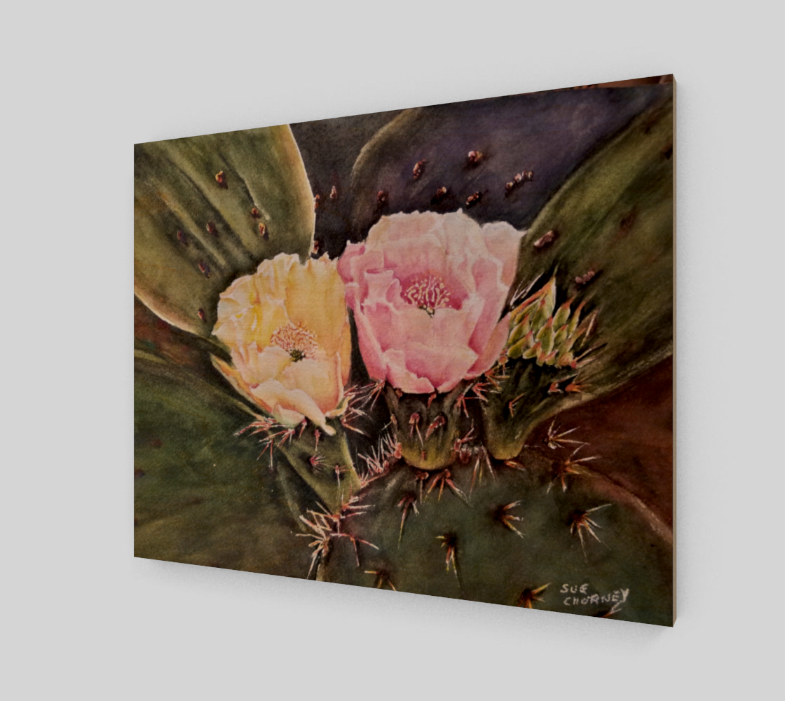 Classy Cactus Flowers preview