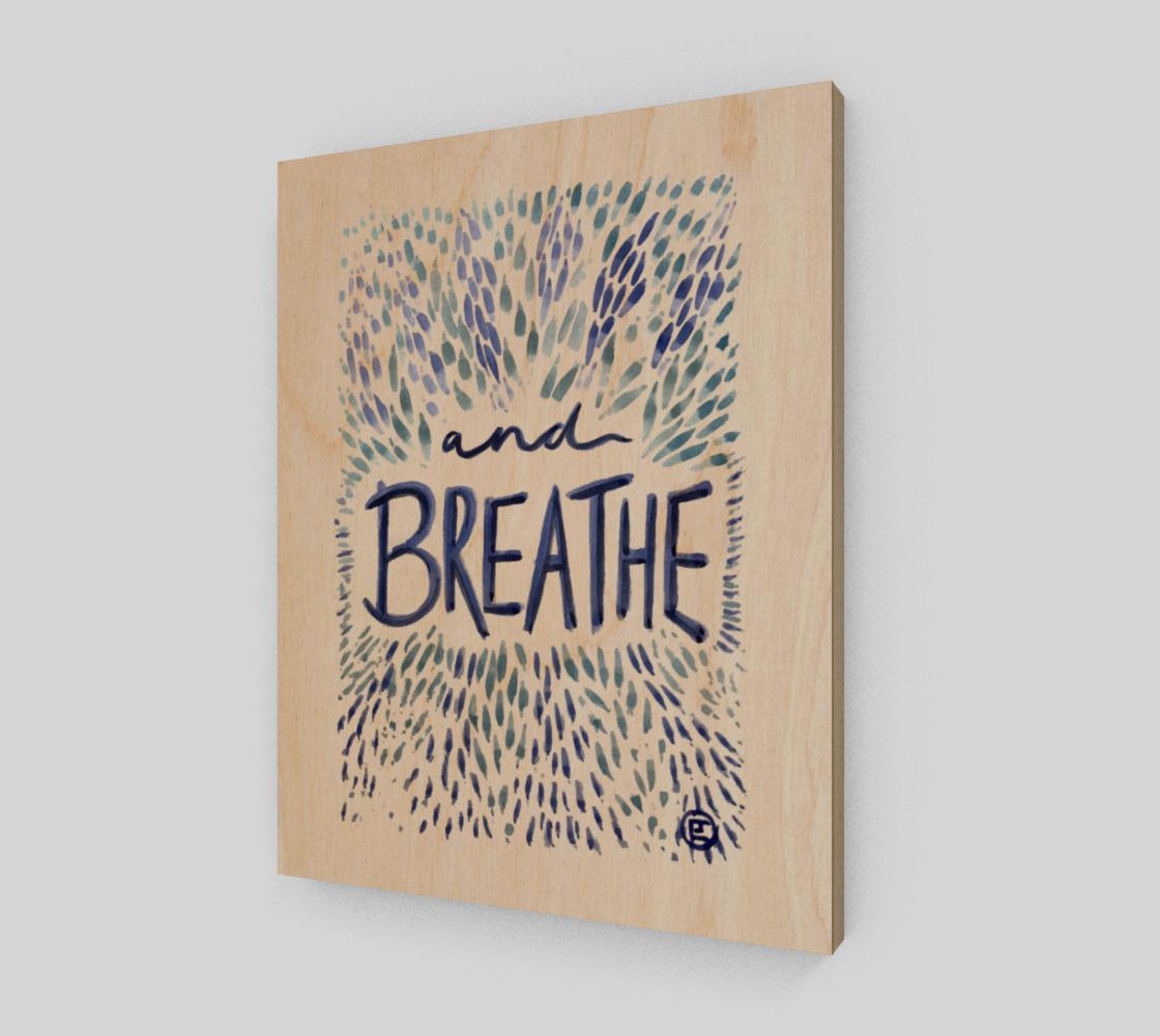 BREATHE - print preview