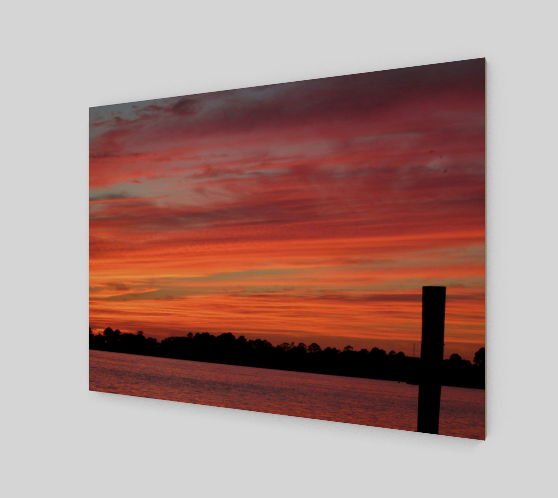 Tybee Sunset preview #2
