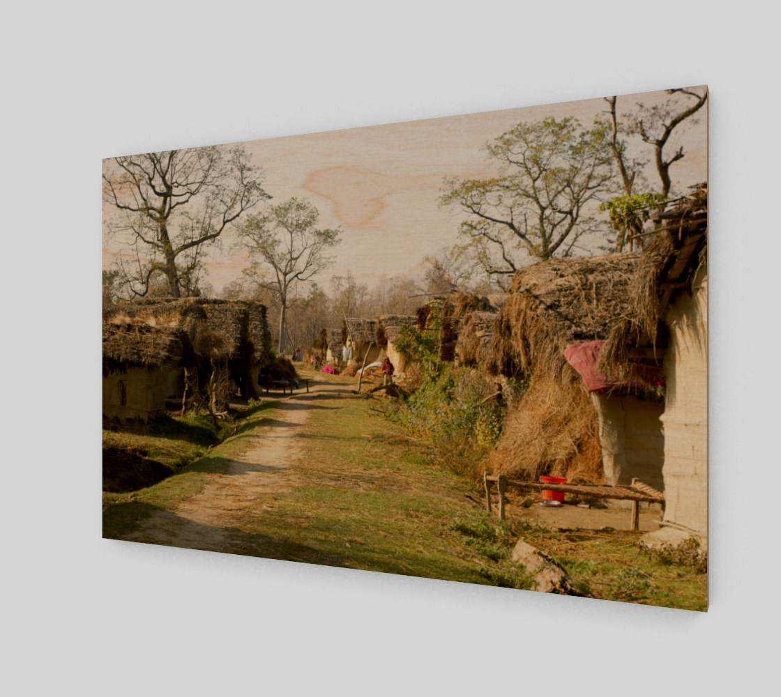Village Life - Nepal preview
