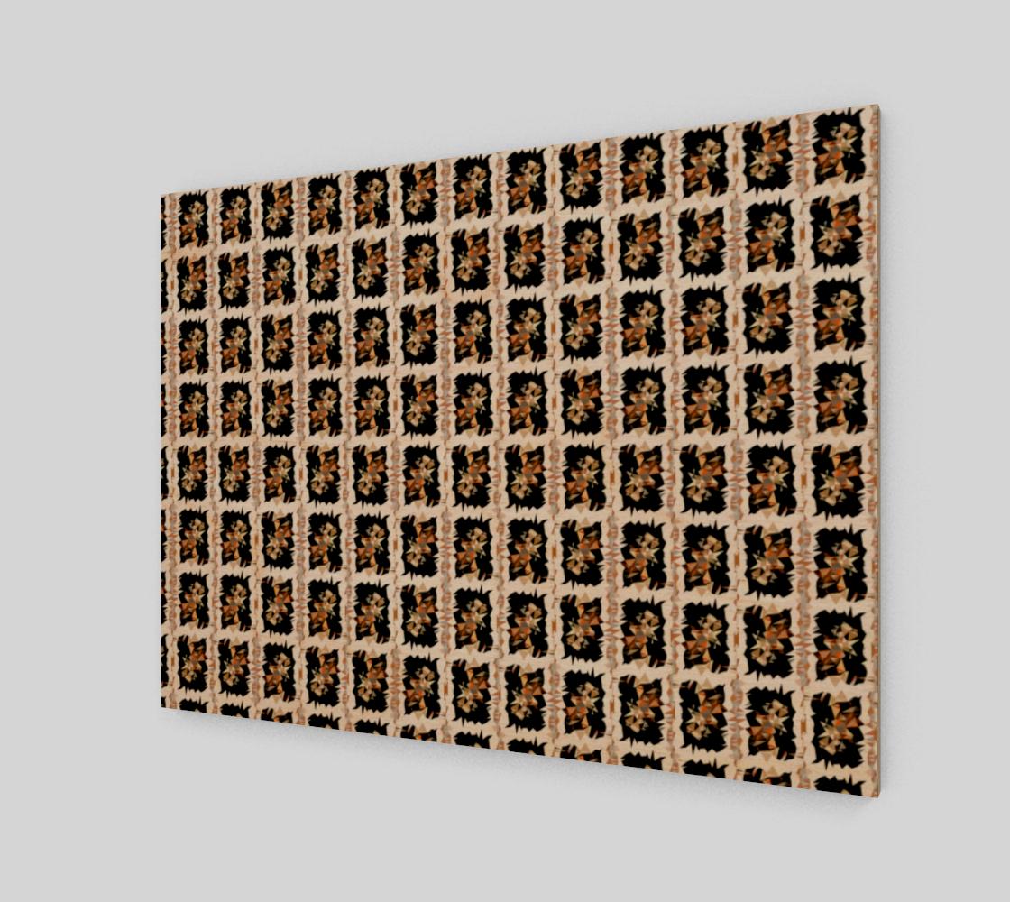 Aperçu de Funky Pattern 5