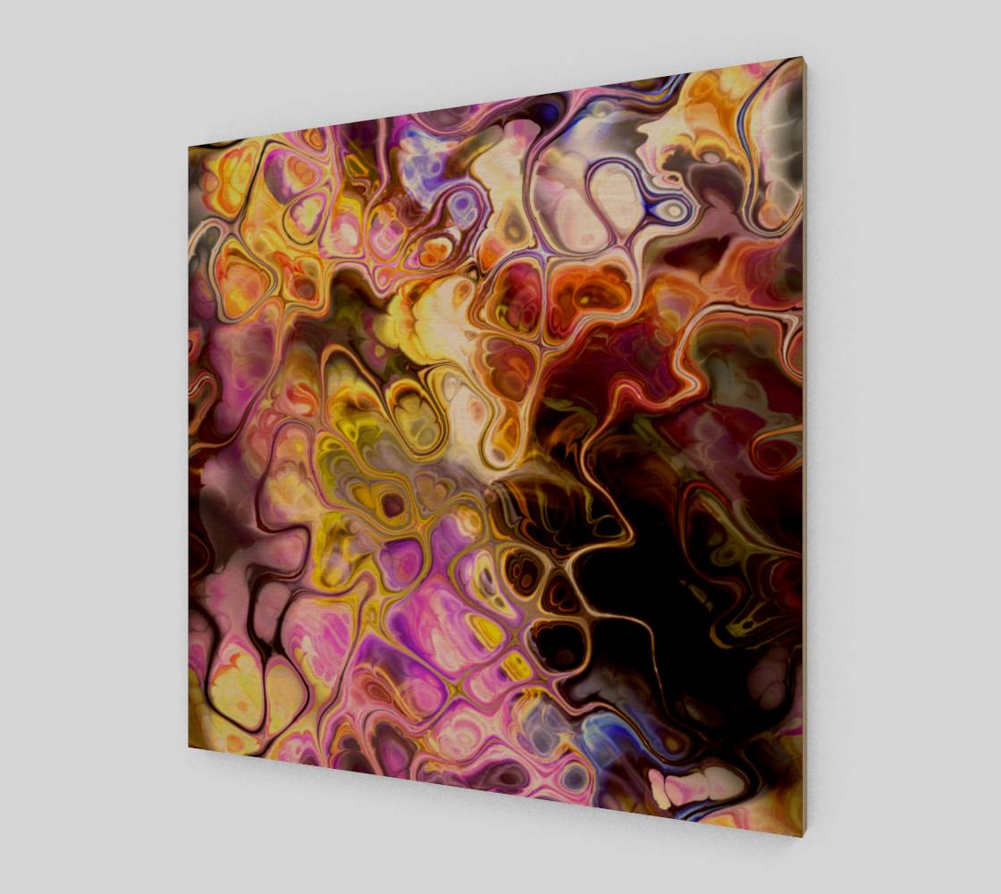 Colorful Marble Design  preview