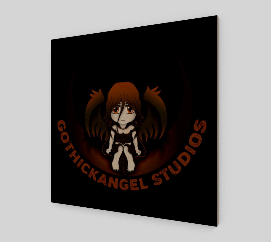 Gothickangel Studios Logov2021 preview