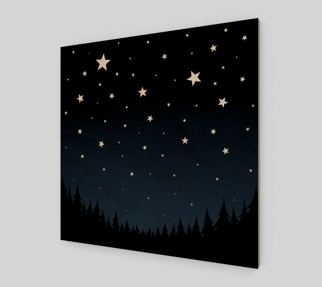 Aperçu de Night sky