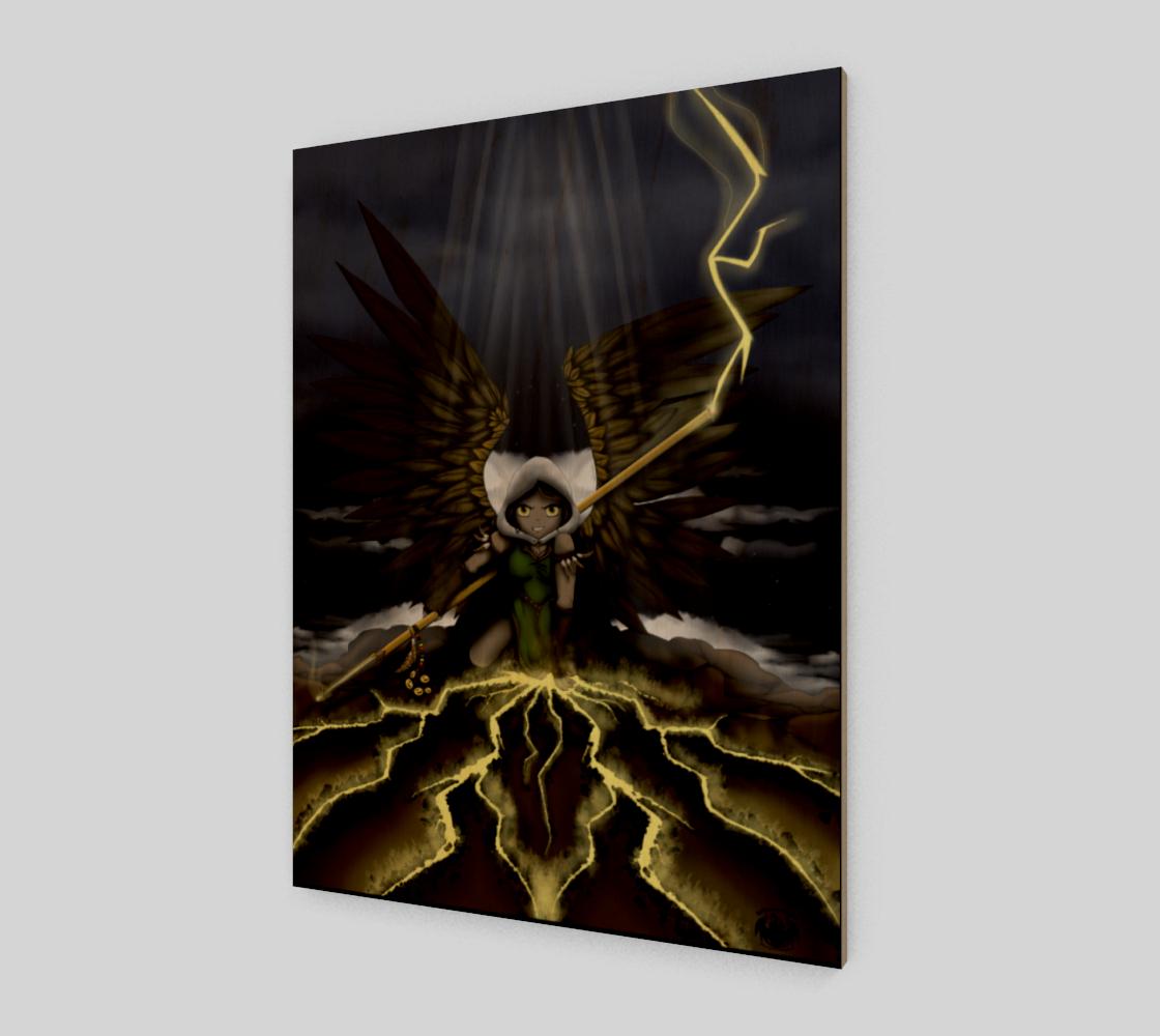 Thunderbird Shaman preview
