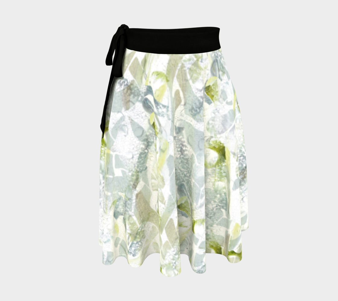 Spring Equinox Wrap Skirt preview