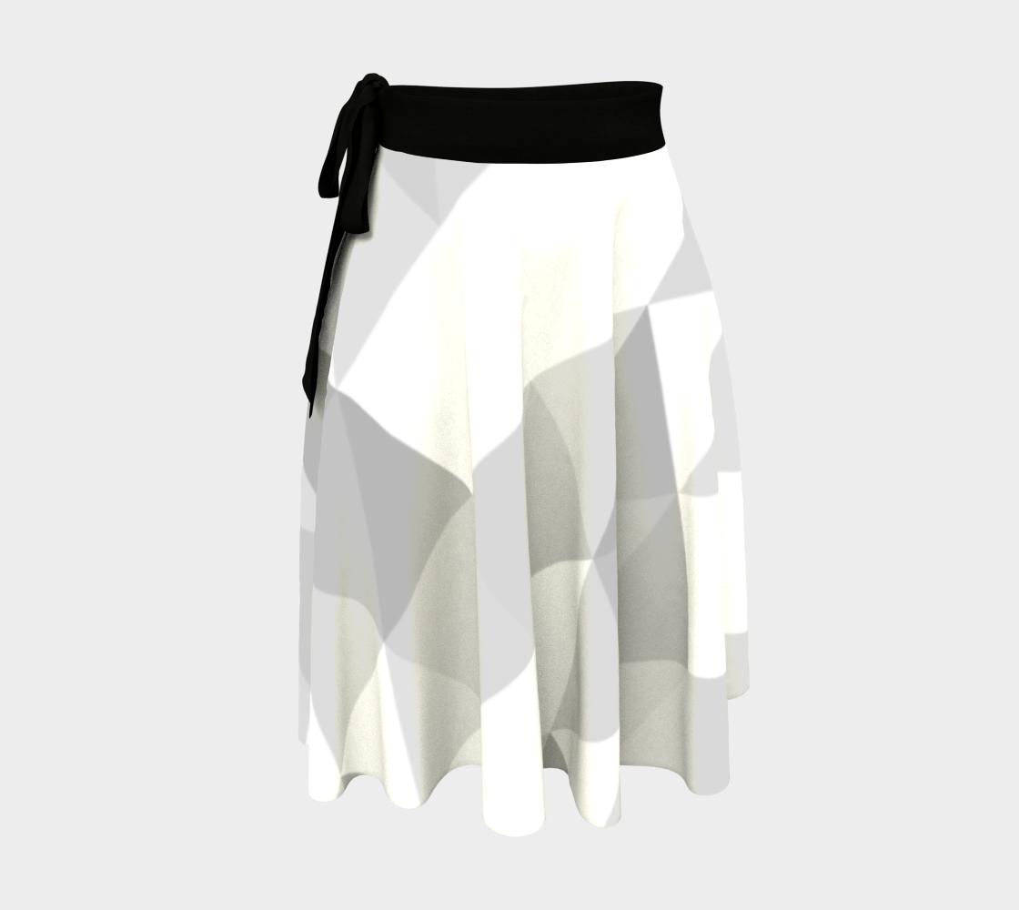 Lido Wrap Skirt aperçu