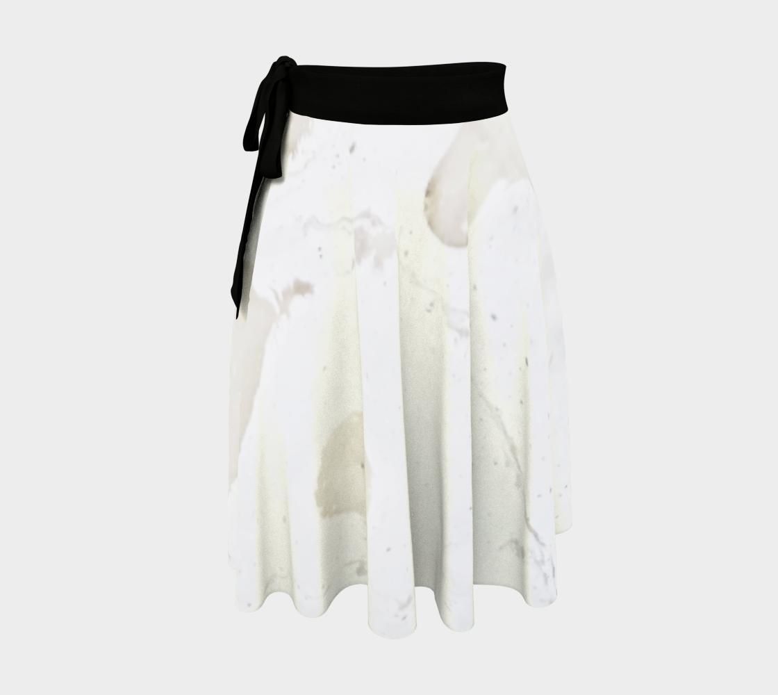 Carrara Wrap Skirt preview