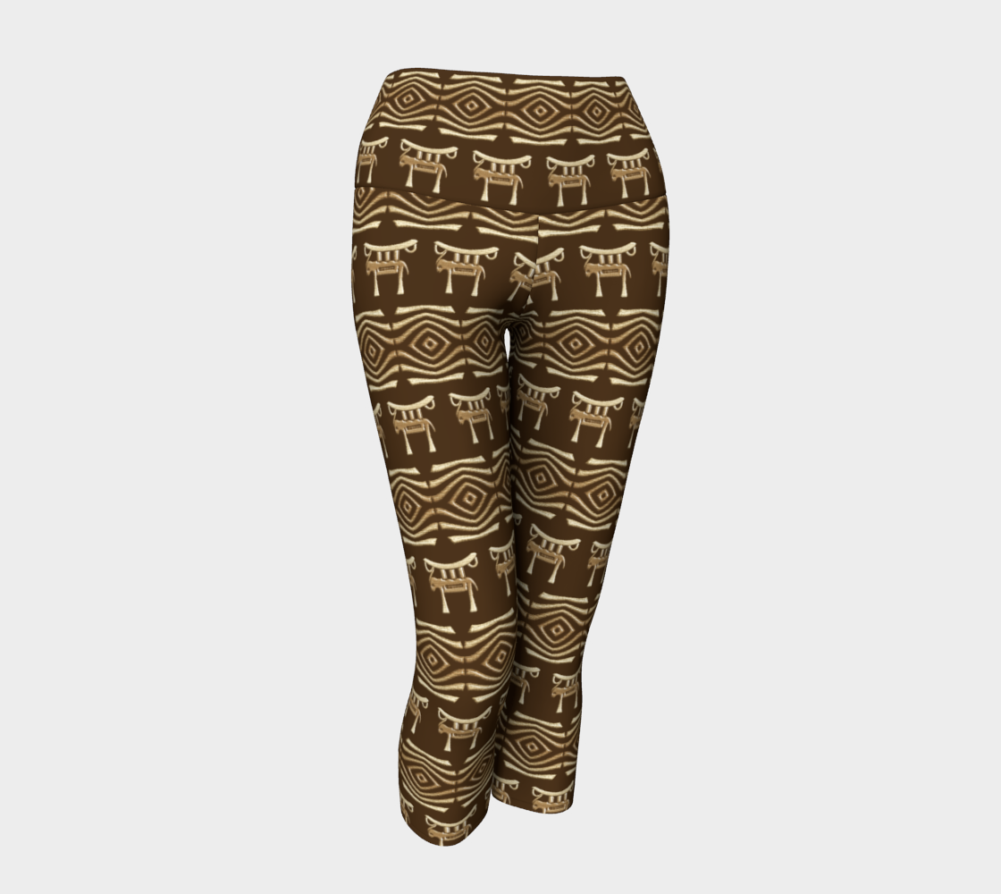 Ethnic African Tribal Pattern preview
