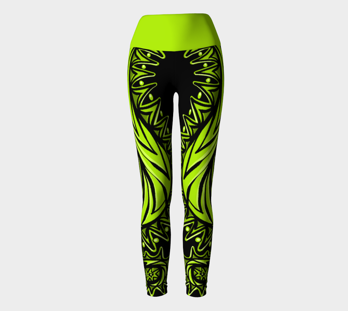 Lime Twist preview