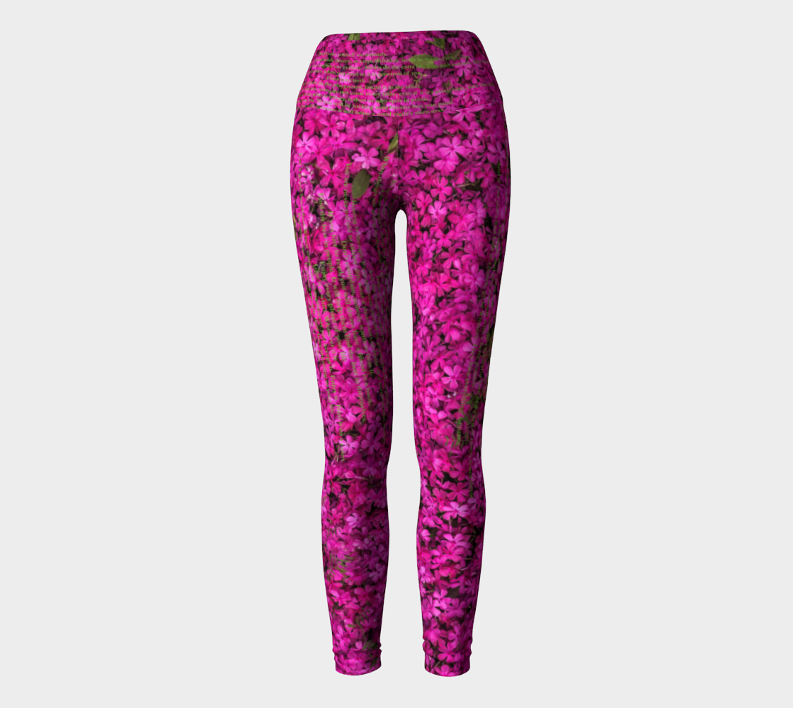 Aperçu de don't take yourself too seriously yoga pant