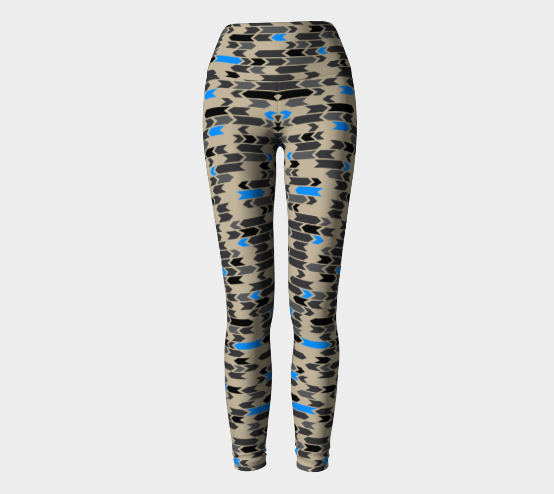 Directions Camouflage (Blue/Gray) preview