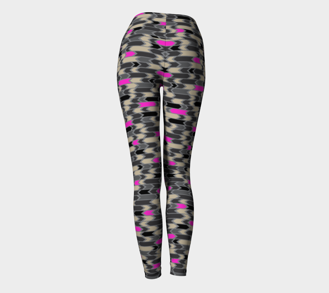 Directions Camouflage (Gray/Pink) preview #4